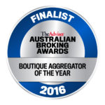 2016 Finalist – Boutique Aggregator of the Year