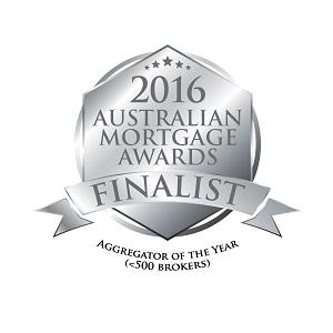 2016 Australian Mortgage Awards Finalists
