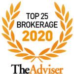 Top 25 Brokerage of 2020 – The Advisor